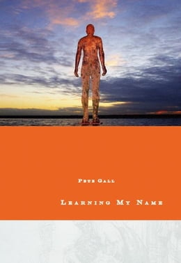 Book Learning My Name by Pete Gall