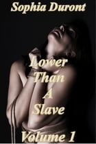 Lower Than A Slave Volume 1 by Sophia Duront