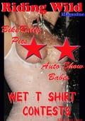 1230000266727 - Voy Wilde: Bike Rally Pics, Auto Show Babes, & Wet T Shirt Contests - Riding Wild Magazine - Buch