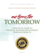 No Time for Tomorrow: A Practical Guide to Strategic Business Development Through Projects by Francis X. Livingston