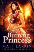 The Burning Princess 30995bd9-3144-4985-a2b9-8302aa6bd3cd