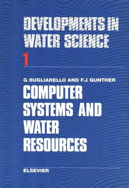 Book Computer systems and water resources by Bugliarello, George