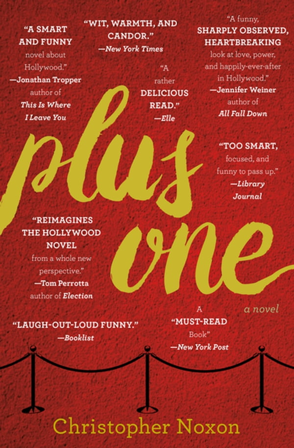 Plus One (Kobo eBook) | Skylight Books
