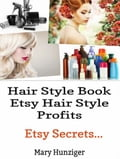 Hair Style Books: Etsy Hair Style Profits