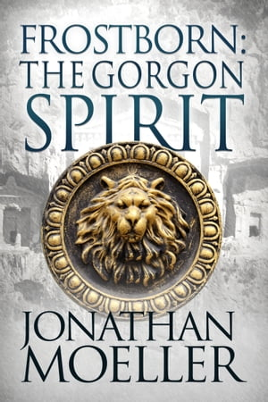 Frostborn: The Gorgon Spirit (Frostborn #7)