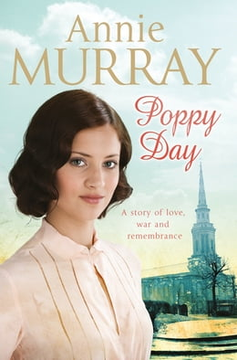 Book Poppy Day by Annie Murray