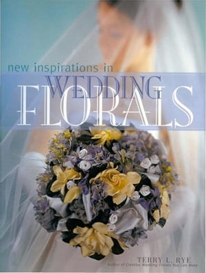 New Inspirations in Wedding Florals