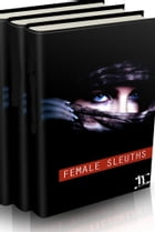 Female Sleuths Multipack 2 by Anna Katharine Green