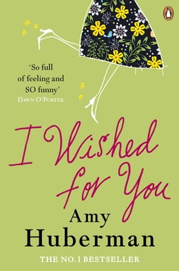Book I Wished For You by Amy Huberman