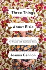 Three Things About Elsie Cover Image