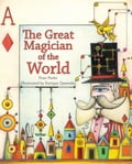 The Great Magician of the World e0773467-caa5-4d07-9bb9-3a64fa5245e2