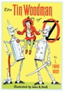 The Illustrated Tin Woodman of Oz Cover Image