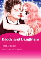 DADDY AND DAUGHTERS: Harlequin Comics by Barbara McMahon