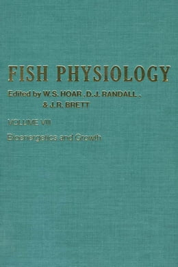 Book Fish Physiology by William S. Hoar