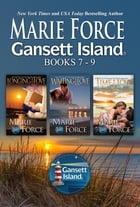 Gansett Island Boxed Set Books 7-9 by Marie Force