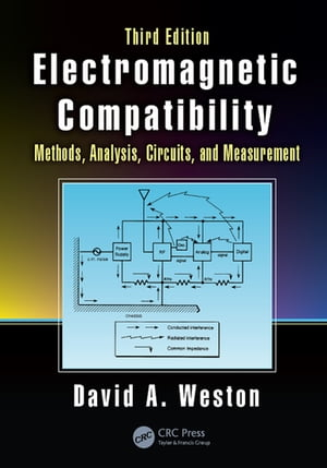 Electromagnetic Compatibility Methods,  Analysis,  Circuits,  and Measurement,  Third Edition