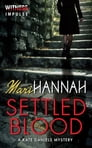Settled Blood Cover Image