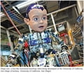 Robots That 'Grow up'