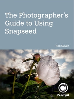 Book The Photographer's Guide to Using Snapseed by Rob Sylvan