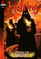 Helsing #3 by Gary Reed