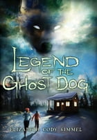 Legend of the Ghost Dog Cover Image