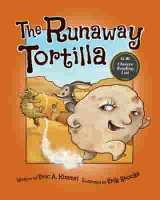 The Runaway Tortilla