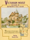 Victorian House Designs in Authentic Full Color 12a2891a-b944-43fb-aadc-81c7fdfcb2cc