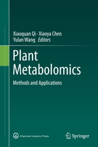 Plant Metabolomics: Methods and Applications
