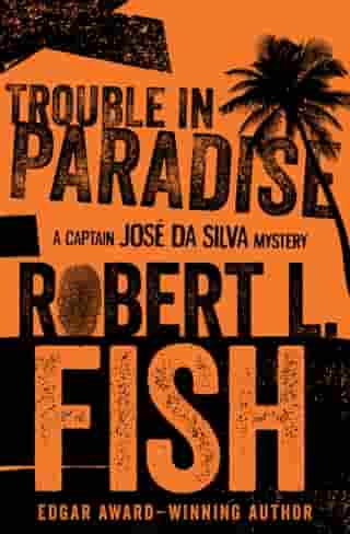 Trouble in Paradise by Robert L. Fish