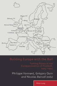 Building Europe with the Ball