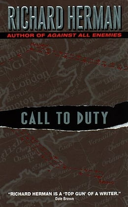 Book Call to Duty by Richard Herman