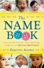 The Name Book Cover Image