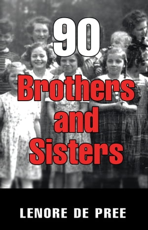 90 Brothers and Sisters