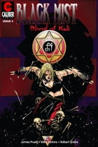 Black Mist: Blood of Kali #4 by Joe Pruett