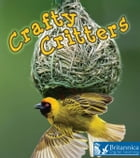 Crafty Critters by David and Patricia Armentrout
