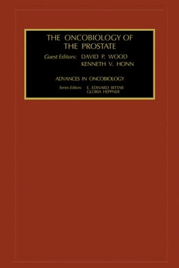 Book The Oncobiology of the Prostate by Wood, D. P.