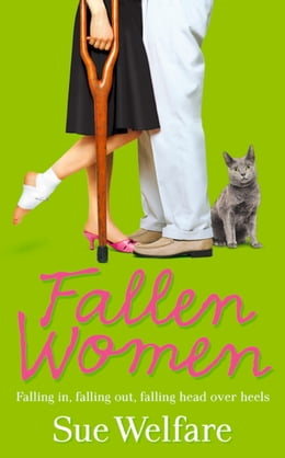 Book Fallen Women by Sue Welfare
