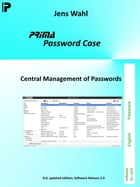 Prima Password Case: Central Management of Passwords by Jens Wahl
