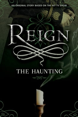 Book Reign: The Haunting by Lily Blake