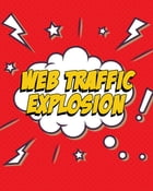 Web Traffic Explosion by Anonymous