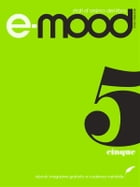 e-mood - numero 5 by AA. VV.