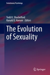 The Evolution of Sexuality