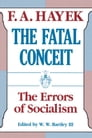 The Fatal Conceit Cover Image