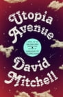 Utopia Avenue Cover Image
