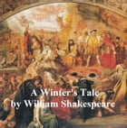 The Winter's Tale, with line numbers by William Shakespeare