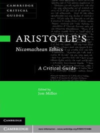 Aristotle's Nicomachean Ethics: A Critical Guide