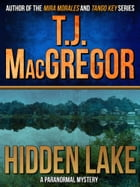 Hidden Lake by T.J. MacGregor