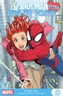 Spider-Man Loves Mary Jane Cover Image
