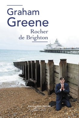 Book Rocher de Brighton by Marcelle SIBON