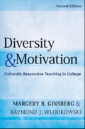 Diversity and Motivation 4800915f-daf2-4a47-bebe-6b5da9e29b7f